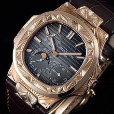 Nice watch patek Philippe