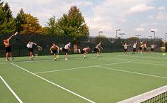 Men's tennis team Spartan Sports, Sport Tennis, Olympic Sports, Olympics