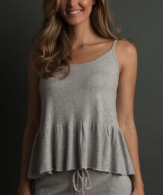 Look what I found on Oxford Eyelet Bella Tank Mother Earth, Be Perfect, Oxford, Tank Tops, Awesome, Stuff To Buy, Women, Fashion, Halter Tops