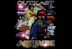 Outcast - Aquemini