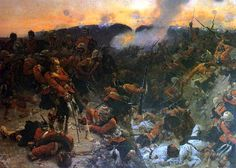 Wolseley sent his force to approach the position by night and attacked frontally at dawn, which they did successfully, officially losing only 57 troops while killing approximately two thousand Egyptians. The Orabi forces were routed, and British cavalry pursued them and captured Cairo, which was undefended.  Khedive power was then restored as the authority of Egypt.