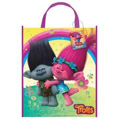 "Trolls Tote Bag, 13""x 11"""