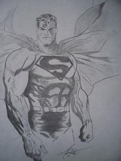 superman drawings - Google Search