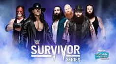 WWE Smackdown Kane and The Undertaker have a message for The Wyatt Family. You can also watch their promo for Survivor Series 2015 uploaded on vimeo. The Wyatt Family, Wrestlemania 29, Ready To Rumble, Sports Website, Braun Strowman, Survivor Series, Pay Per View, Money In The Bank, Undertaker