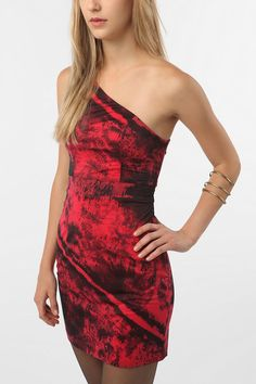 Urban Outfitters - Red hot for the holidays