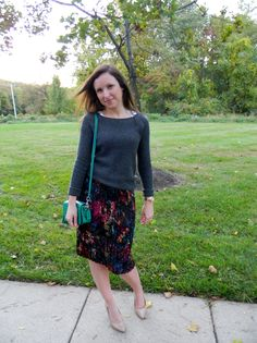 tuesday threads [skirting the issue]