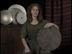 Frame Drum Instruction (+playlist)