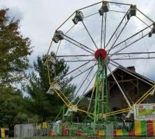 Big Round Wheel Provides Full Size Ferris Wheel Rentals | Rock Hill, Charlotte, Greenville, NC, SC