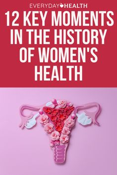 Not all that long ago, far too many aspects of women's health care were based on wild conjecture, superstition, and outright chauvinism. But through struggle and gritty perseverance, women have made great strides.