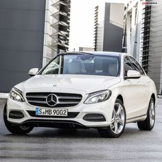 New #MercedesBenz #CClass has been revealed at the #2014DetroitAutoShow. Know more on this car on ZigWheels.com
