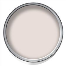 Dulux Silk Emulsion Paint Almost Oyster 2.5ltr