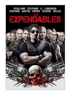 The Expendables Amazon Instant Video ~ Sylvester Stallone (Barney Ross), http://www.amazon.com/dp/B004AQR29C/ref=cm_sw_r_pi_dp_B7v7sb01VZJ10