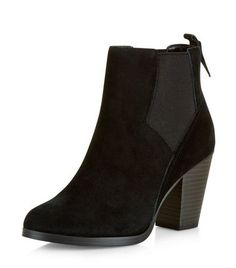Final, Suede boot fetish