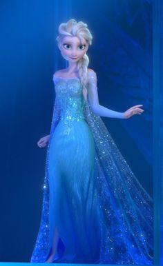 Elsa - Frozen Photo (39910725) - Fanpop