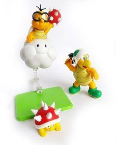 Super Mario Bros Playset E - SHFiguarts