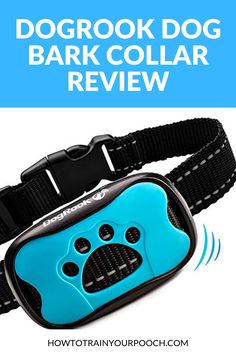 The DogRook is one of the best models we've found for humane anti-barking training collars. The device is perfect for dogs sensitive to shocks or may not be affected by other types of bark collars. Best Bark Collar, Anti Bark Collar, Dog Training Equipment, Best Dog Training, Bark Collar Reviews, Bark Collars For Dogs, E Collar Training, Puppy Barking, Dog Shock Collar