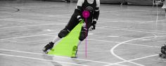Edging is the foundation of roller derby and should be a focus for skaters of all levels from freshies to world cup holders. Edging from Decat#6 Little tips to improve your skating, and other derby thoughts.