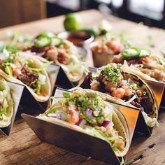 Homemade Tacos 手作り タコス | ZEST Cantina ゼスト キャンティーナ | Tex-Mex テックスメックス | Tokyo 東京 | Restaurant レストラン | GLOBAL-DINING グローバルダイニング Tacos, Mexican, Ethnic Recipes, Food, Essen, Meals, Yemek, Mexicans, Eten