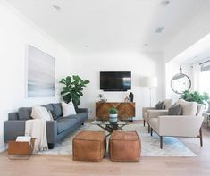 3 Unbelievable Tricks: Living Room Remodel Ideas Before After livingroom remodel love.Living Room Remodel With Fireplace Furniture Arrangement living room remodel ideas thoughts.Living Room Remodel Before And After Projects. Mid Century Modern Living Room, Living Room Grey, Formal Living Rooms, Living Room Modern, Living Room Furniture, Small Living, Space Furniture, Leather Furniture, Ikea Furniture