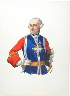 Fav Pike'n'Shot Pics - Page 34 - Armchair General and HistoryNet >> The Best Forums in History Military Art, Military History, Frederick The Great, Military Orders, Seven Years' War, 18th Century Clothing, French Army, American Pride, Ancient Art