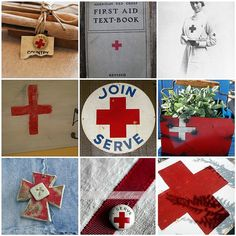 """""""first aid"""""""