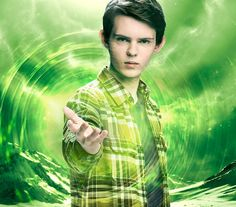 "Robbie Kay plays Tommy in NBC's new drama series ""Heroes Reborn."" - NBC.com"