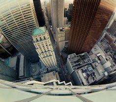 Rooftopper