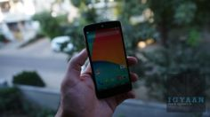Nexus 5 give away!!!!