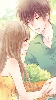 Kawaii Couple
