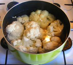 Conopida fiarta Cauliflower, Vegetables, Cooking, Recipes, Food, Salads, Kitchen, Cauliflowers, Essen
