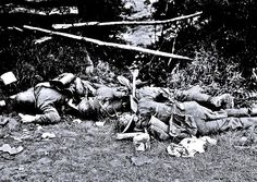 These Germans, on recon patrol, run into a US ambush on July 8, 1944. Lacking the element of surprise, they fell to unfriendly fire adding to the nearly one million KIAs, MIAs, and wounded of their comrades who suffered their fate during the post-Normandy fighting.