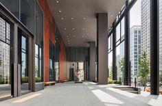 Gallery of Shinsegae International / Olson Kundig - 10