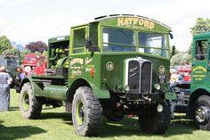 1953 AEC Matador