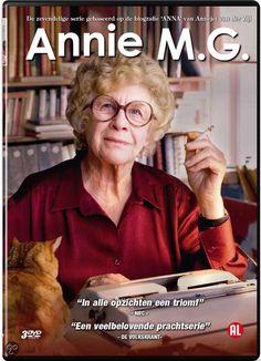 Annie M.G. dvd