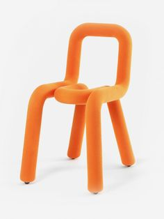 Chairs - Big-Game - Bold Chair - Moustache