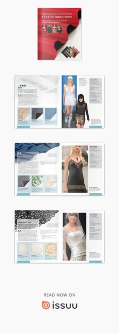 The fashion designers textile directory compressed