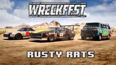 We got 3 new cars! Cars are available for PC, and Xbox One. New cars: Pc Ps4, Rats, Xbox One, Engineering, Channel, Gaming, Muscle, Strong, Events