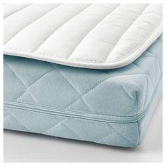 IKEA - VYSSA TULTA Mattress pad white