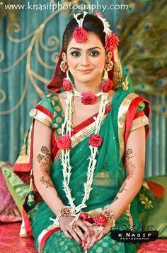 Mendhi Bangladesh Bengali