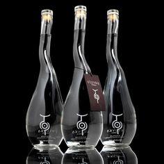 U'Luvka Ultra Premium Vodka 70cl
