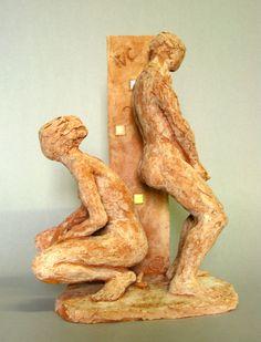 W.C. terracotta misure 29x21x13
