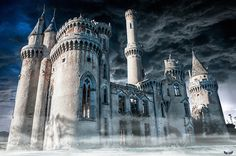 Escaping the Tower of Despair. ~ Heather Hunter