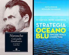 """""""Della creazione dei valori"""" I libri che vedete nell'immagine hanno qualcosa in comune..."""