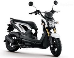 2015 Honda Ruckus Review, Specification and Price   Honda Release, Review