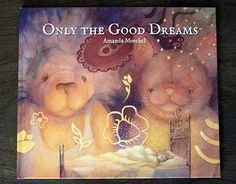 """Check out new work on my @Behance portfolio: """"Picture Book Dummy, """"Only the Good Dreams"""""""" http://on.be.net/1Ft7yxT"""