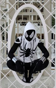 Future Foundation Spider-Man (Ben Reilly) by FuturePhotographyM3.deviantart.com on @deviantART