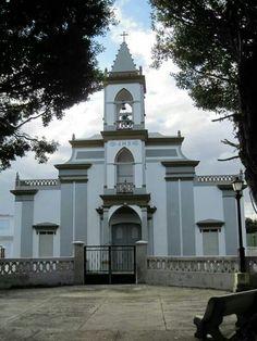 Parroquia Nuestra Señora del Rosario, Naguabo PR