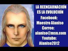 LA REENCARNACION ES LA EVOLUCION - YouTube