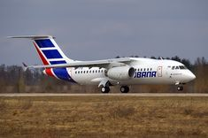 Located Near The Concierge Boutique Bungalows, Cubana de Aviación S., commonly known as Cubana, is a national airline based in Cuba, All Airlines, Cargo Airlines, Jets, Fokker 50, Russian Plane, National Airlines, Airline Logo, Airplane Photography, Sukhoi