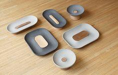 Flota Trays   Designer: LaSelva design studio